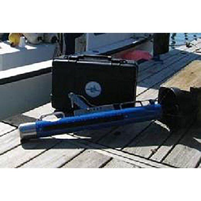 HMS-1400 | Portable Sidescan Sonar System