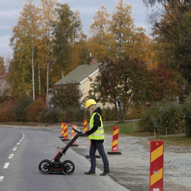 MALÅ Easy Locator Pro