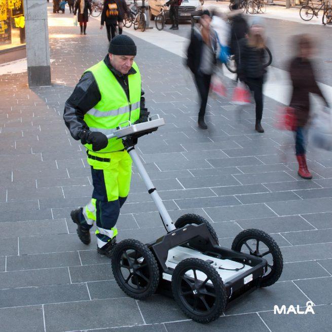 MALÅ GX